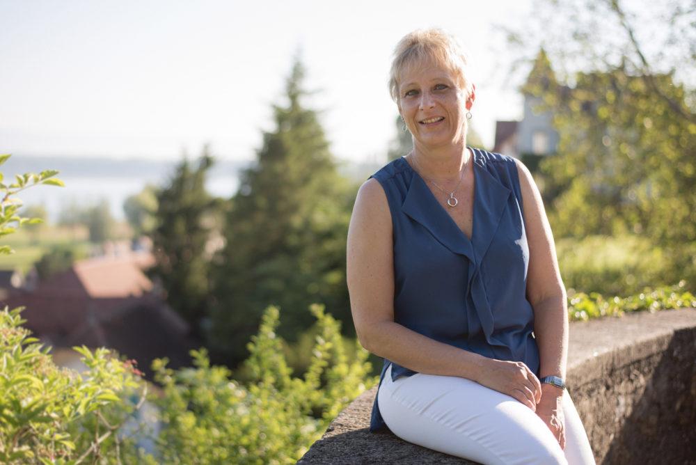 Bura Team Franziska Blaser Bura AG – Schürfraupen / Erdbewegungen Murten Ins Schweiz